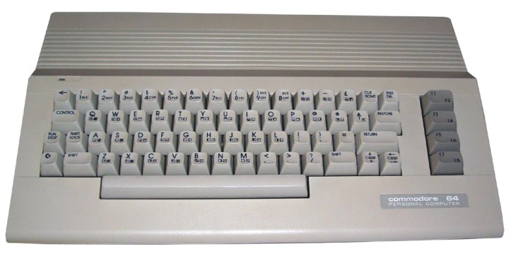 Image result for commodore 64