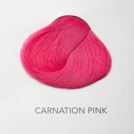 directions carnation pink hair dye ramriot