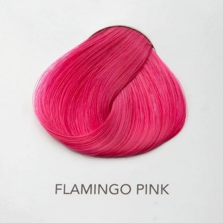 directions flamingo pink hair dye ramriot