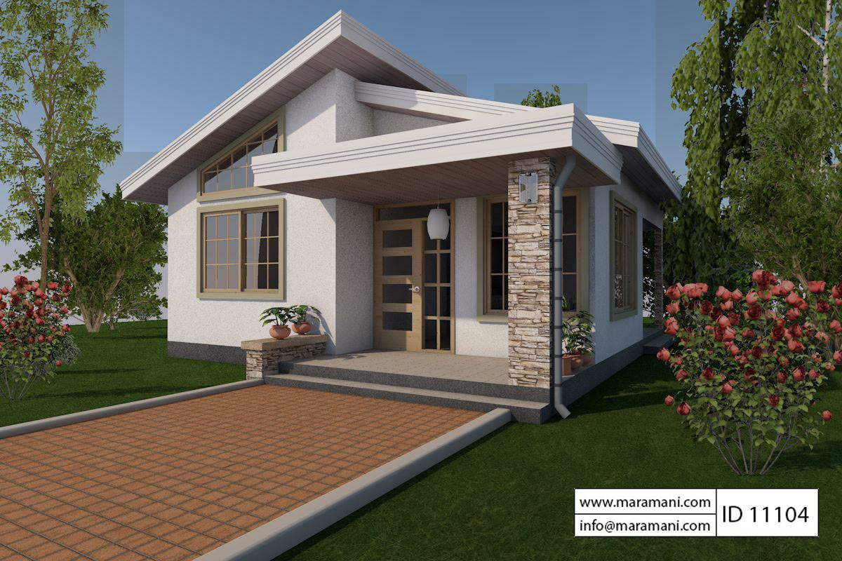 One Bedroom House