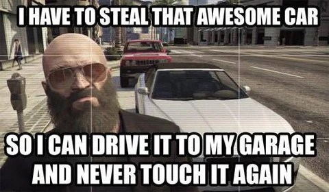 The Best Grand Theft Auto V Memes Digizani