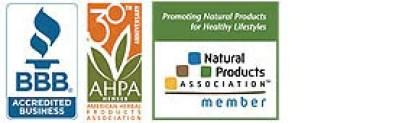 BBB, AHPA, and NPA member