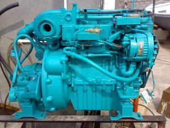 VOLVO PENTA V6 V8 GL GS GSI OUTBOARD ENGINE WORKSHOP MANUAL – Best Manuals