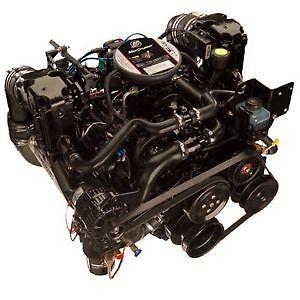 19982006 MERCURY MERCRUISER GM V8 305 CID 50L 350 CID 5