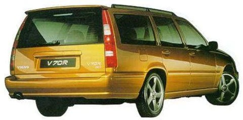 Volvo Service Manuals – Best Manuals