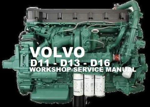 Volvo Service Manuals – Page 3 – Best Manuals