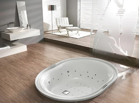 13 Extraordinary Bathtubs You Will Love