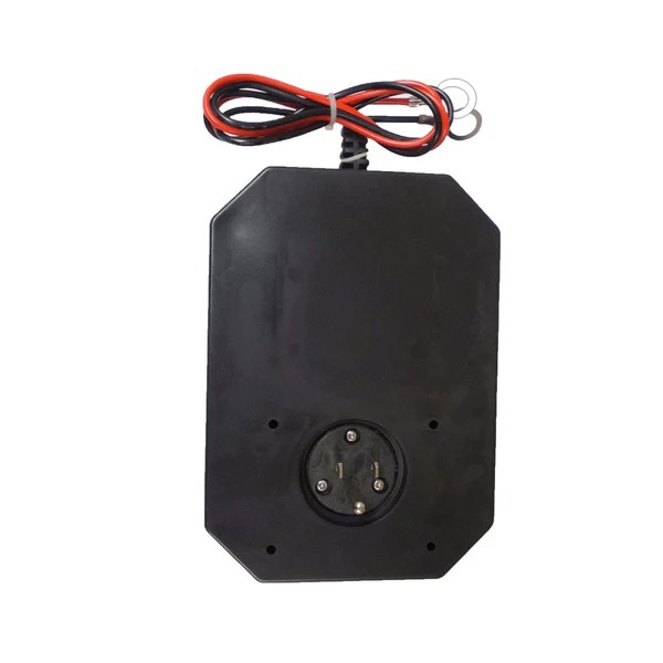 Panel Mount Battery Charger  15 Amps  FREE SHIPPING!! – wwwOrderTrailerParts