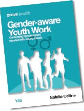 Image result for gender aware youth work