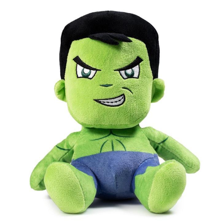 100% Polyester - Marvel Hulk Plush
