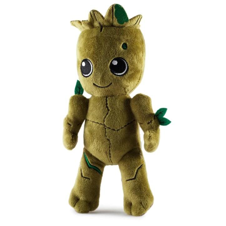 Guardians of the Galaxy Phunny - Kid Groot - Kidrobot - 1