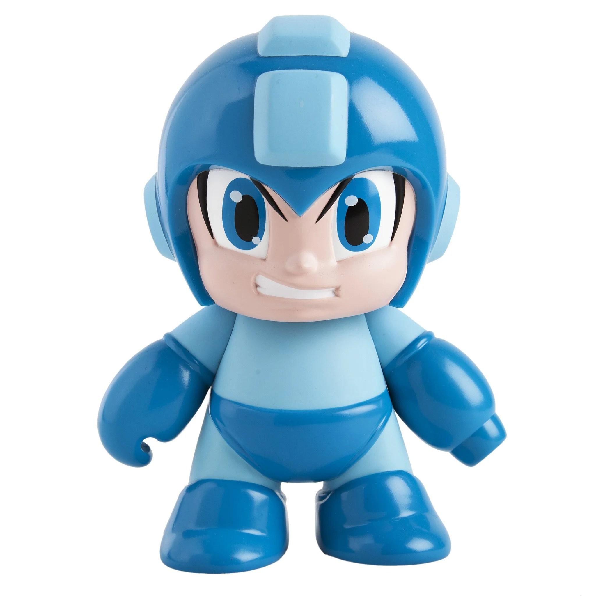 Mega Man 7 Medium Figure Kidrobot