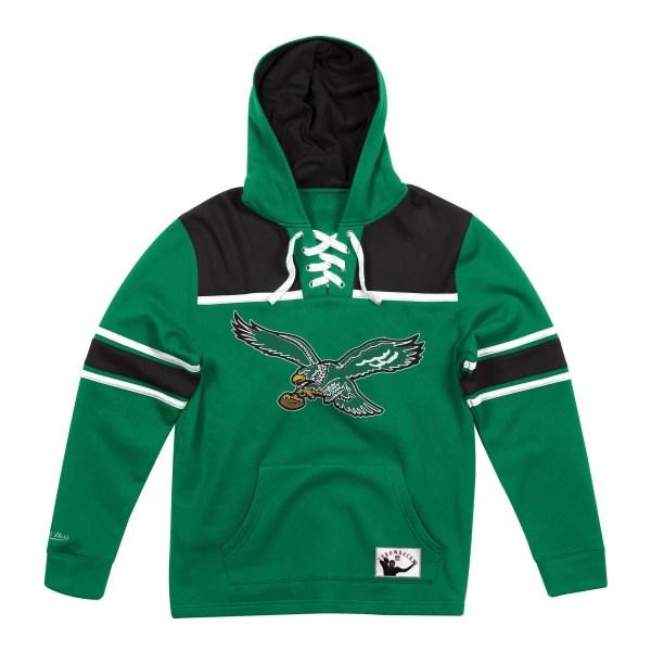 philadelphia eagles hoodie # 48
