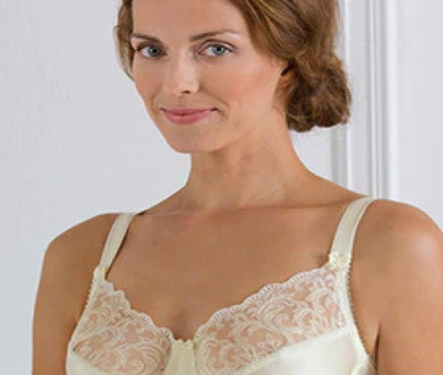Elegant Plus Size Underwired Bra With Beautiful Lace Mybraoutlet 1