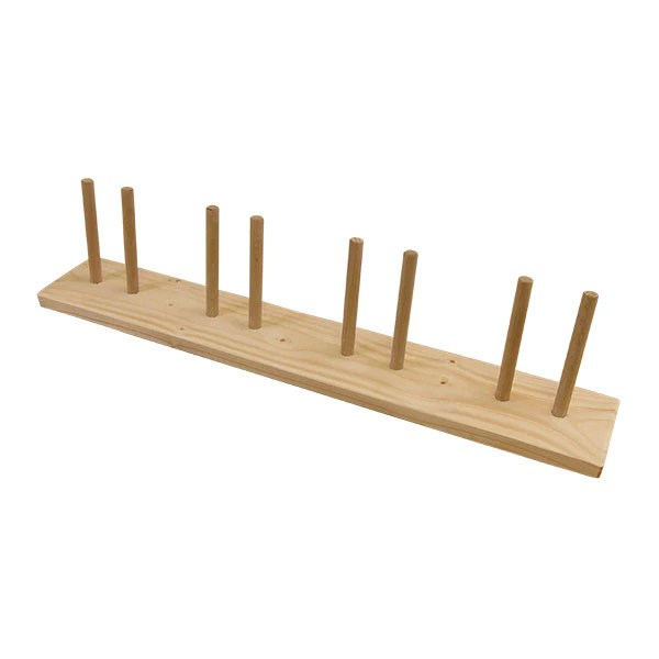 long handle garden tool rack by sneeboer