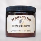 Bromide Plus Powder