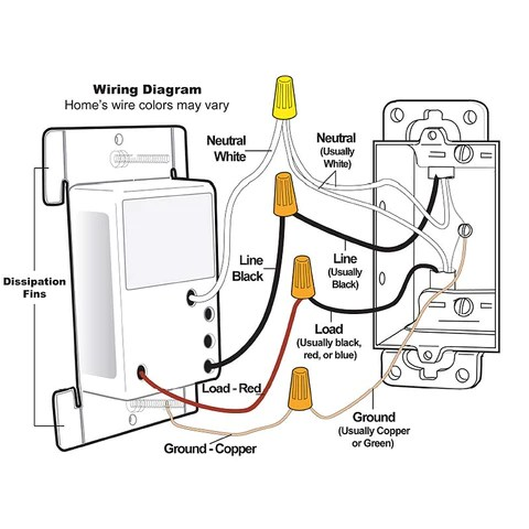 wiring diagrams – innovative home systems