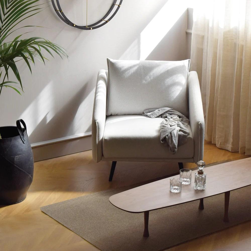 long coffee table unica