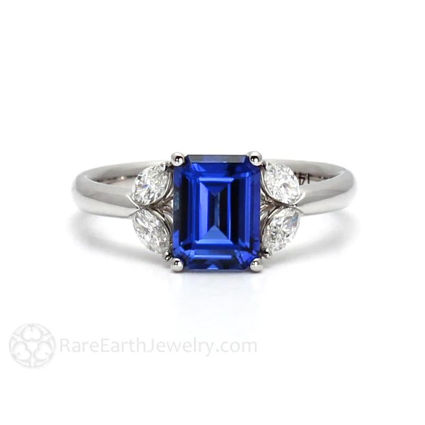 4 Diamond Ring Stone Anniversary
