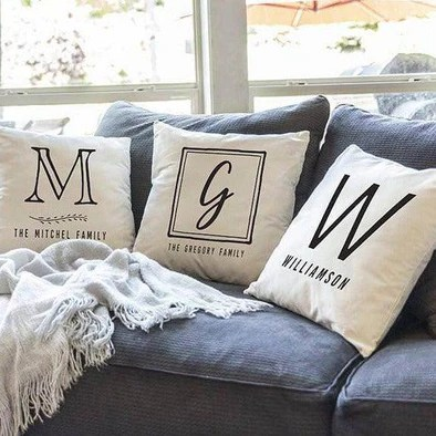 custom pillow cases a gift personalized