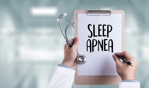 Imagini pentru Clues You Might Have Obstructive Sleep Apnea