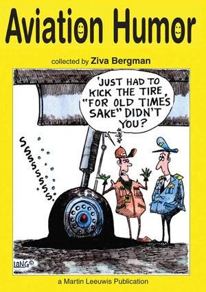 Aviation Humor AVIATORwebsite
