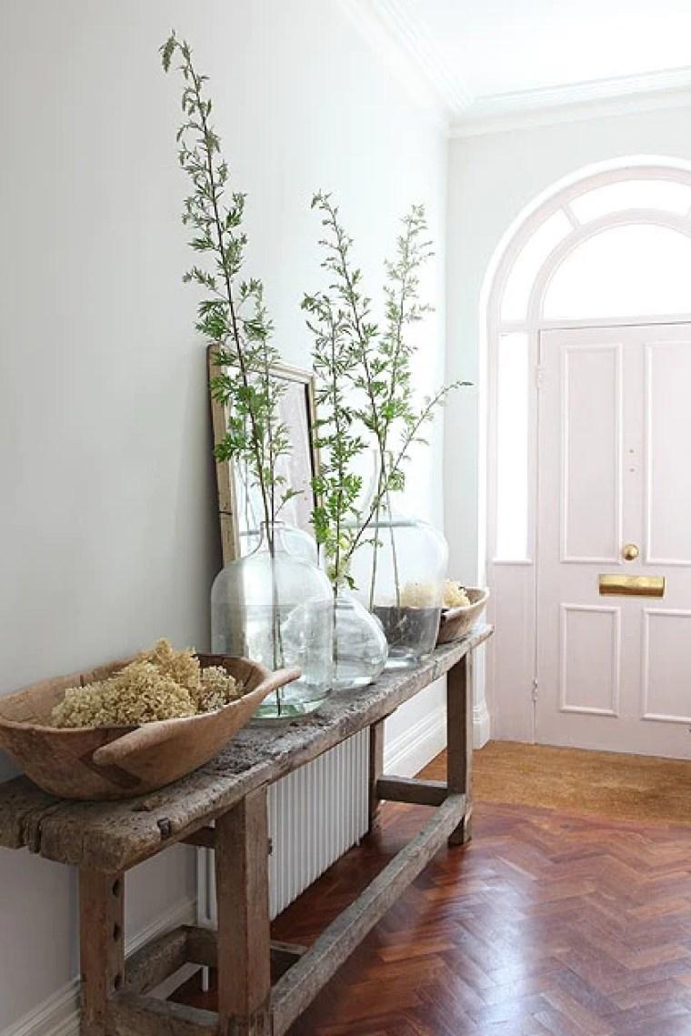 Interieur inspiratie een oude werkbank in het interieur for Interieur inspiratie blog