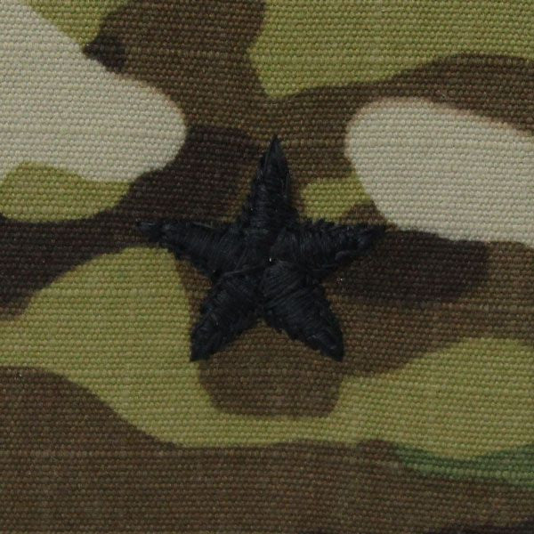 Tactical Patrol Officer Patches