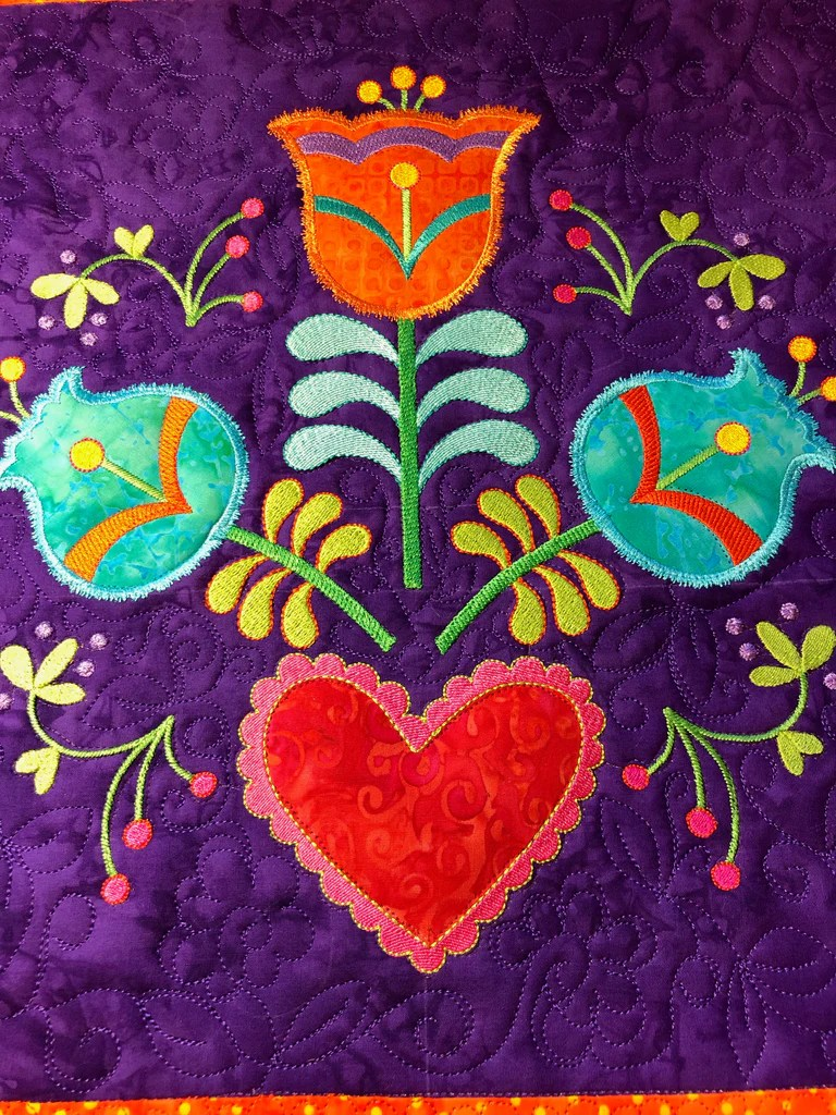 Image result for the little things embroidery""