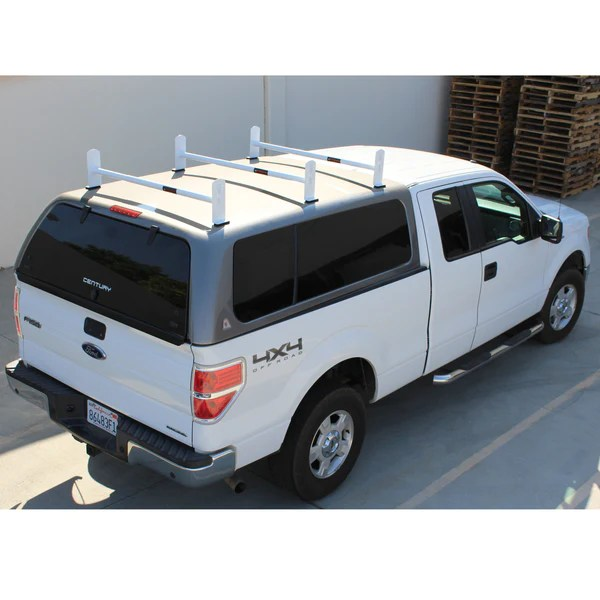 Truck Cap Roof Racks Aa Racks Aa Products Inc