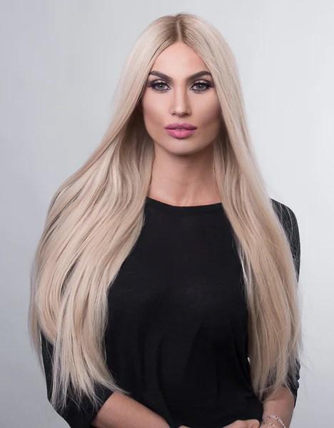 Alinna Synthetic Wig Daisy 28 260G BELLAMI Hair
