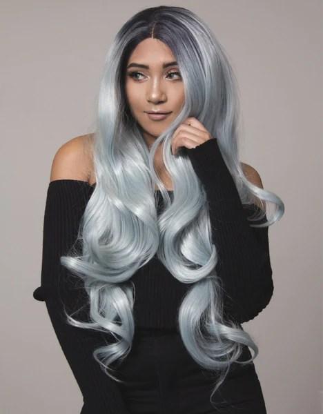 BELLAMI Synthetic Wig Marlo 30 Body Wave BELLAMI Hair