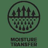 MOISTURE TRANSFER