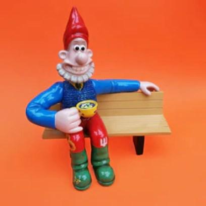 Gnome Sweet Gnome Figurine