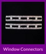 Window Connectors Angel Competition Bikinis