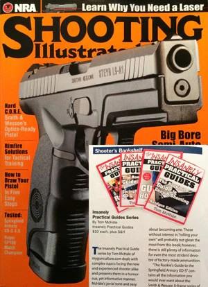 Shooting Illustrated Magazine