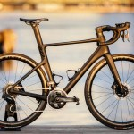 Review The Year S Best Road Bike Is One You Ve Never Heard Of Elite Custom Sg
