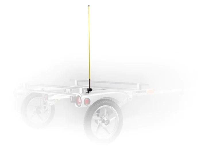 yakima rack and roll trailers the