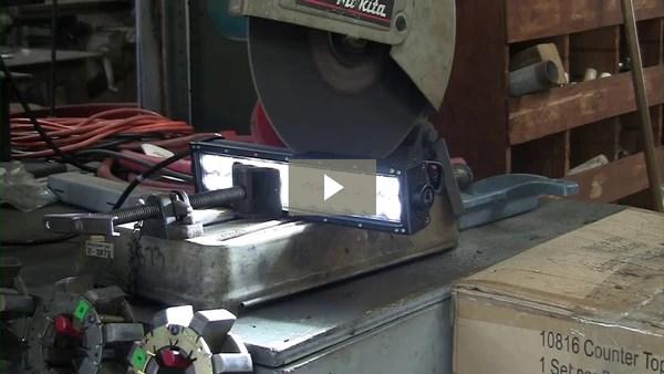 Led Light Bar Connectors