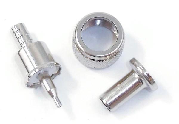 Led Light Connectors