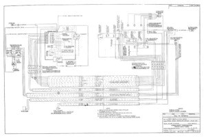 Chris Craft Lancer 19 & 23 Wiring Diagram – SailInfo I