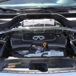 Ait Racing Engine Cover Carbon Fiber Infiniti G37 Q40 Q60 Nissan Outcast Garage