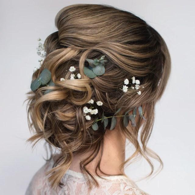 bohemian bridal hair masterclass
