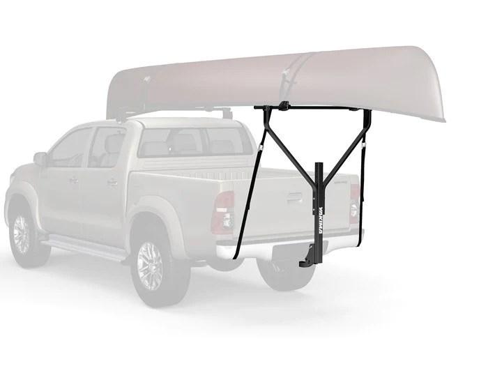 yakima drydock truck rack
