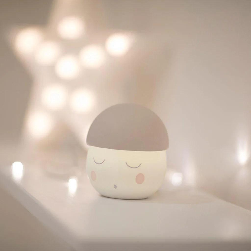 Babymoov Squeezy Night Light Night Lights Default Natural Baby Shower