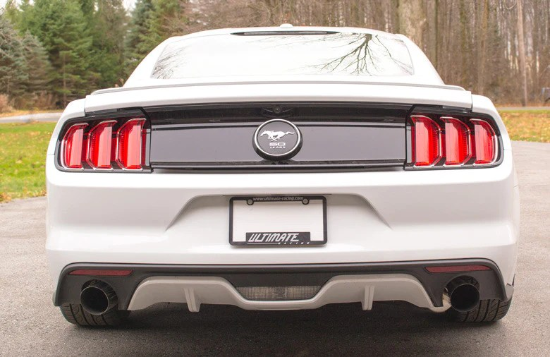 mustang ecoboost 2 3l 2015 3 single exit catback