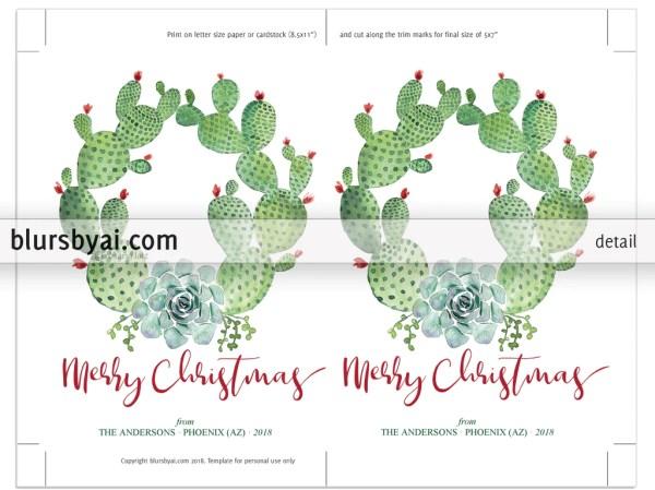 wreath template pdf # 34
