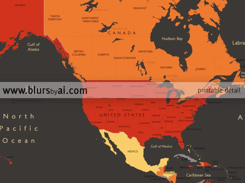 map canada map with provinces » World Map | Full Maps