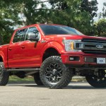 Town Country Ford Custom Accessories Tccustoms Com