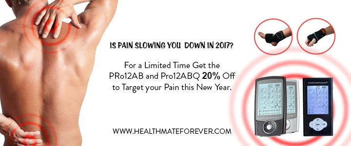 HealthmateForever target add 20% off